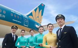 Hàng không Việt Nam thuộc top tăng trưởng nhanh nhất thế giới, Vietnam Airlines báo lãi kỉ lục 2.800 tỷ đồng năm 2017