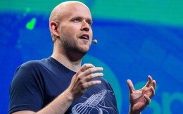 CEO Spotify Daniel Ek - kẻ phá bĩnh ngành âm nhạc thế giới: Khởi nghiệp năm 13 tuổi, 18 tuổi kiếm được 50.000 USD mỗi tháng, sắp thành tỷ phú ở tuổi 34