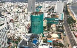 Giá đất trung tâm thành phố Nha Trang 300 triệu đồng/m2, Vân Đồn sốt ảo