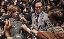 Điểm mặt dàn diễn viên đình đám đồng hành cùng Mark Wahlberg trong Phi Vụ Triệu Đô