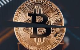Bitcoin để lộ điểm tử huyệt