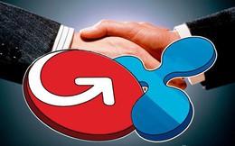 Ripple tăng 32% chỉ trong 1 tiếng nhờ thông tin bắt tay với công ty chuyển tiền xuyên quốc gia MoneyGram