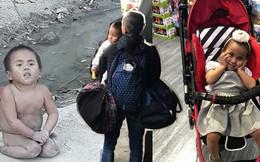 Vợ chồng ở Sài Gòn hoãn mua ô tô, vượt nghìn km đến Mường Lát nhận nuôi bé gái liệt 2 chân không manh áo giữa mùa đông