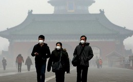 Trung Quốc đang thành công trong cuộc chiến chống ô nhiễm không khí bằng cách nào?