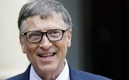 Bill Gates tiết lộ 5 người hùng đã luôn truyền cảm hứng cho ông mỗi ngày