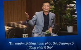 Các startup được cam kết đầu tư trong Shark Tank Việt Nam đừng vội mừng, có thể 30-40% các thương vụ sẽ bị hủy