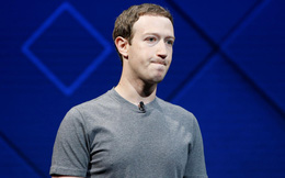 Đăng tải đúng 1 thông báo trên Facebook cá nhân, tài sản Mark Zuckerberg vừa bốc hơi 3,3 tỷ USD