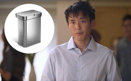 """Có gì hay ở chiếc thùng rác """"soái ca"""" trong video quảng cáo được chia sẻ ầm ầm mấy hôm nay?"""