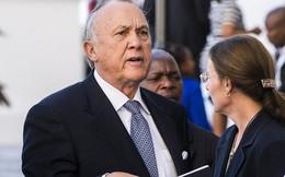 JPMorgan lỗ 143 triệu USD vì cho một ông chủ hãng bán lẻ vay tiền