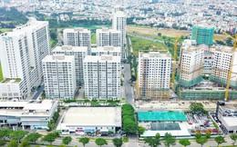 TP.HCM tiếp tục nói không với căn hộ dưới 45m2
