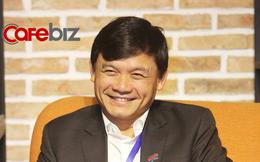 Shark Nguyễn Xuân Phú: Tôi khởi nghiệp 17 năm chưa tháng nào lỗ, chưa công ty nào lỗ