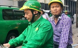 Lời cảnh báo từ chuyện ông Hồ Huy chạy xe ôm