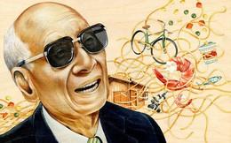 Nhờ vào bếp cho vợ, người đàn ông Nhật này đã phát minh thành công thứ đồ ăn mà cả thế giới đều biết đến