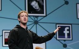 Facebook muốn người dùng ít dùng mạng xã hội hơn
