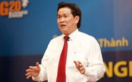 """Các CEO Việt Nam nghĩ gì về quan điểm """"Core business"""" của doanh nghiệp suy cho cùng là tiền?"""