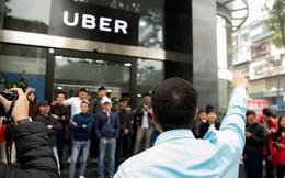 Nếu Uber, Grab không hợp tác, tài xế sẽ dùng phần mềm Việt