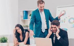 7 dấu hiệu sếp không ưa bạn và sau đây là tuyệt chiêu đối phó
