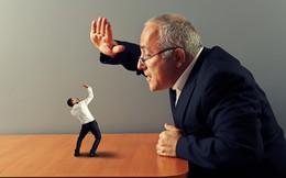 Xem cách họp hành với nhân viên để biết sếp có thực sự là nhà lãnh đạo của bạn hay không