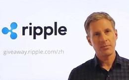 """Tài sản nhà đồng sáng lập tiền ảo Ripple """"bay"""" 44 tỷ USD trong 2 tuần"""