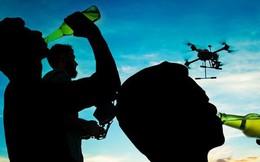 """Dân """"chơi"""" drone hãy cẩn thận: Vừa say xỉn vừa điều khiển drone có thể bị phạt 1.000 USD và đi tù 6 tháng"""