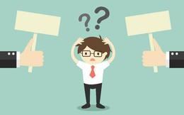 Có nên nghỉ học để khởi nghiệp?