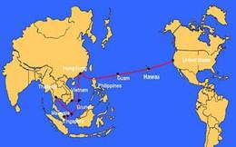 Thời gian sửa xong cáp AAG bị lùi, chất lượng Internet Việt Nam đi quốc tế bị ảnh hưởng