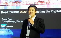 Microsoft Việt Nam có Tổng giám đốc người Việt