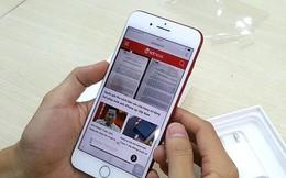 """Bộ Công thương vào cuộc giám sát vụ """"Apple làm chậm tốc độ iPhone"""" tại Việt Nam"""