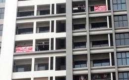 Lại nóng chuyện cắt điện, cắt nước tại các khu chung cư