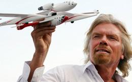 Đọc 10 trích dẫn truyền cảm hứng vừa được Richard Branson chia sẻ để năm 2018 của bạn thành công hơn