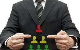 Đây là lý do mà nhiều công ty đang loại bỏ dần các quản lý tầm trung