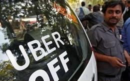 """Uber sẽ rời khỏi Việt Nam, theo """"lệnh"""" của nhà đầu tư lớn nhất SoftBank?"""