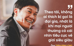 Đây sẽ là tỷ phú USD thứ 4 của Việt Nam?