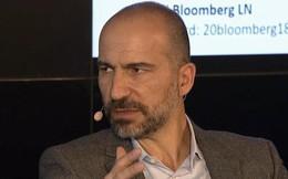 Suốt 10 năm làm ăn thua lỗ, CEO mới của Uber tự tin tuyên bố sẽ có lãi trong 3 năm nữa