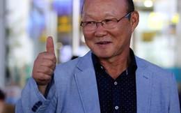 """Park Hang Seo - """"Người truyền lửa"""" cho bóng đá Việt Nam"""