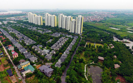 Hà Nội đề xuất làm 3 tuyến đường giáp khu đô thị Ecopark