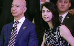 """Sự nghiệp đáng kinh ngạc của người luôn đứng sau thành công của """"ông trùm Amazon"""" Jeff Bezos: Từ bỏ công việc ước mơ của mình để hỗ trợ chồng và trở thành cặp đôi giàu nhất thế giới!"""