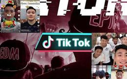 Tik Tok qua mặt Facebook, Instagram và YouTube trở thành ứng dụng có lượt tải cao nhất