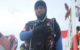 Một thợ lặn thiệt mạng trong lúc tìm kiếm cứu nạn máy bay Lion Air