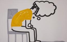 Căng thẳng có thể khiến não bộ của bạn teo nhỏ lại, ảnh hưởng lớn đến nửa sau cuộc đời