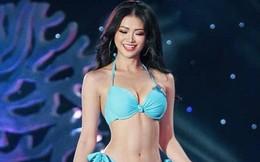 Nhan sắc nóng bỏng của mỹ nhân vừa đăng quang Hoa hậu Trái đất, đem vinh quang về cho Việt Nam