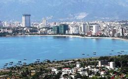 Nha Trang đề nghị tạm dừng xây khách sạn cao tầng