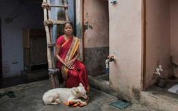 Xây toilet trong nhà - cuộc cách mạng thay đổi cuộc sống của phụ nữ Ấn Độ
