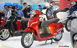 Muốn quản vợ con, hãy mua cho họ xe máy điện thông minh VinFast Klara ngay đi!