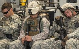 Tôi đã thử kỹ thuật ngủ trong vòng 2 phút của lính Mỹ và kết quả sửng sốt tới khó tin