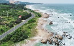 Mở rộng sân bay Phan Thiết, đầu tư xây dựng đường cất hạ cánh số 2