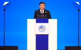 """Chủ tịch Trung Quốc: """"Hành vi làm nghèo hàng xóm sẽ chỉ kéo tất cả trì trệ"""""""