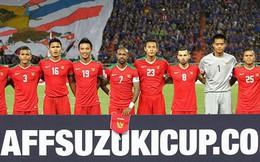 """Chưa đá trận nào, Indonesia đã vội vàng hét giá vé """"trên trời"""" cho bán kết và chung kết AFF Cup"""