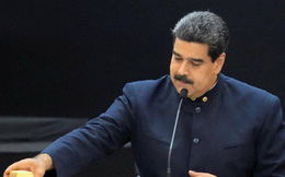 """Venezuela tìm cách """"hồi hương"""" 14 tấn vàng ở Anh"""