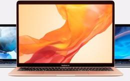 10 năm trước, MacBook Air là vô đối nhưng nay thời thế khác lắm rồi Apple ơi